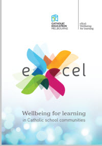 eXcel: Wellbeing for learning in Catholic school communities - full guide
