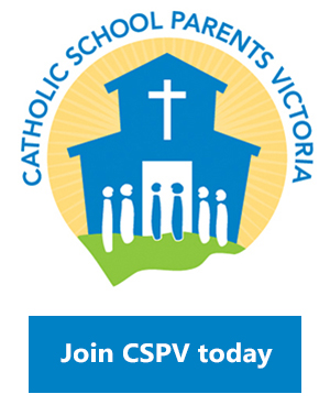 Join Catholic School Parents Victoria