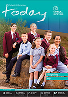 Catholic Education Today Edition 1 2019.