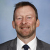 Photo of Dr Michael Loughnane