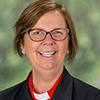 Photo of Rev Susan Crothers-Robertson