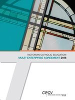 victorian Catholic Education Multi Enterprise Agreement cover image